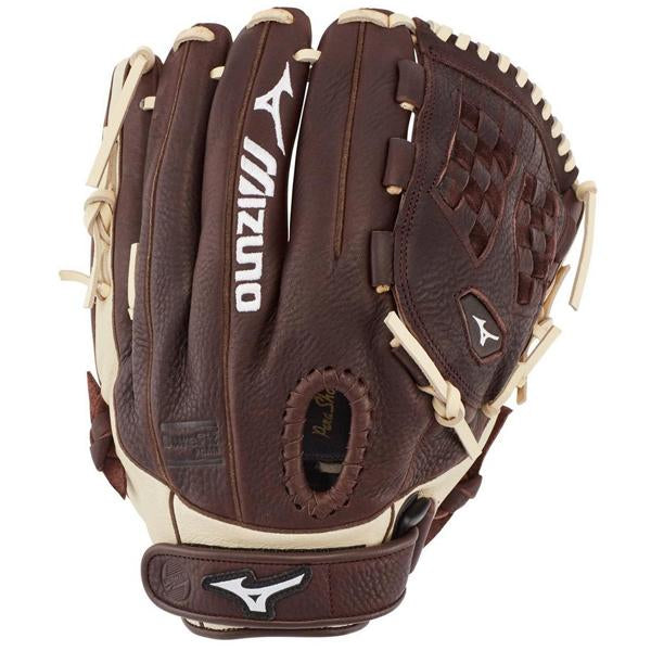 "Girls' Franchise Fastpitch 12"" - Right Hand"