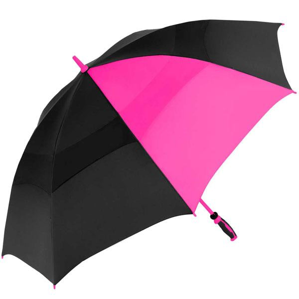 Windjammer Color Pop Golf Umbrella