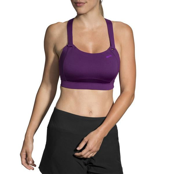 Women's Juno Sports Bra - B featured view