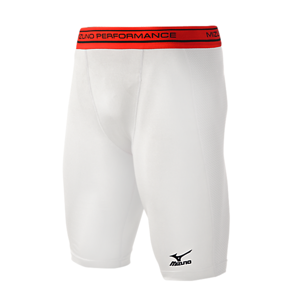 Elite Padded Sliding Short