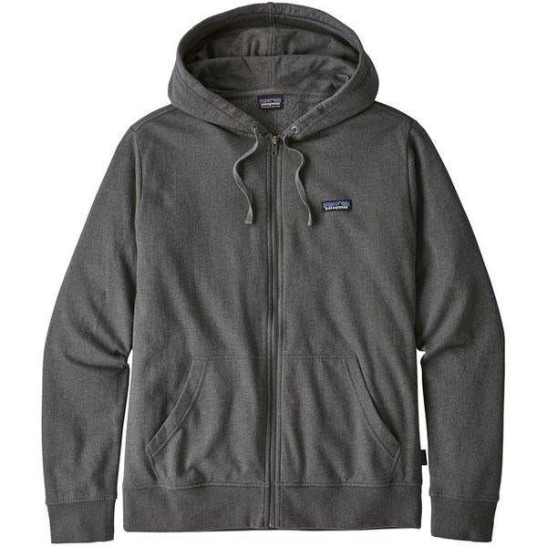 P-6 Label Lightweight Full Zip