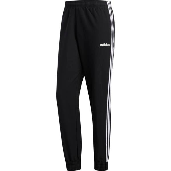 Adidas Men's 3-Stripes Woven Jogger