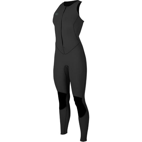 Women's Reactor-2 1.5MM Sleeveless Full Wetsuit
