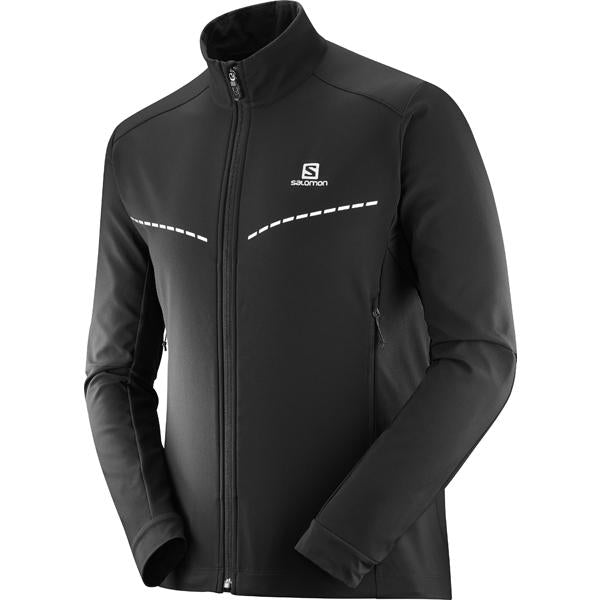 Agile Softshell Jacket