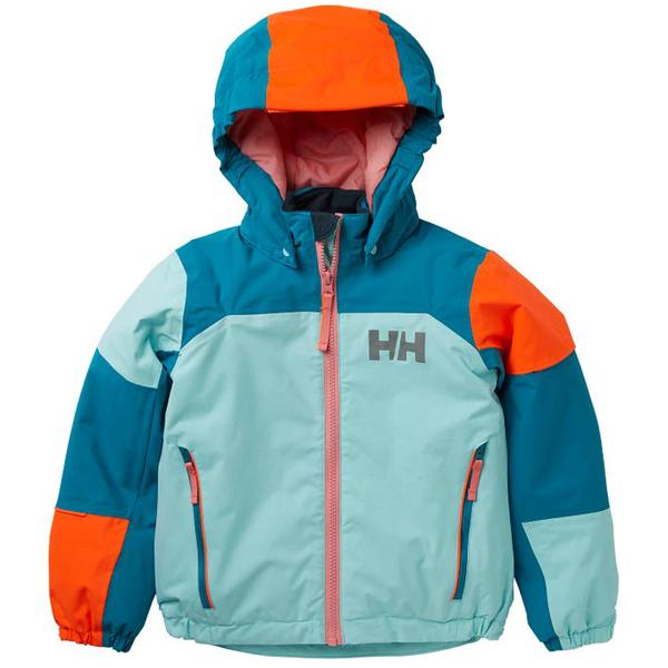 Helly Hansen Youth Rider 2 Insulated Jacket
