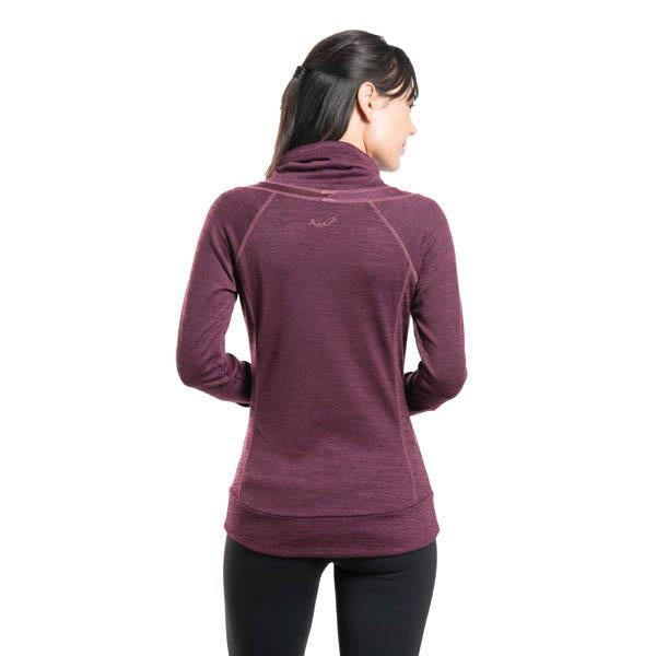 Women's Lea Pullover alternate view