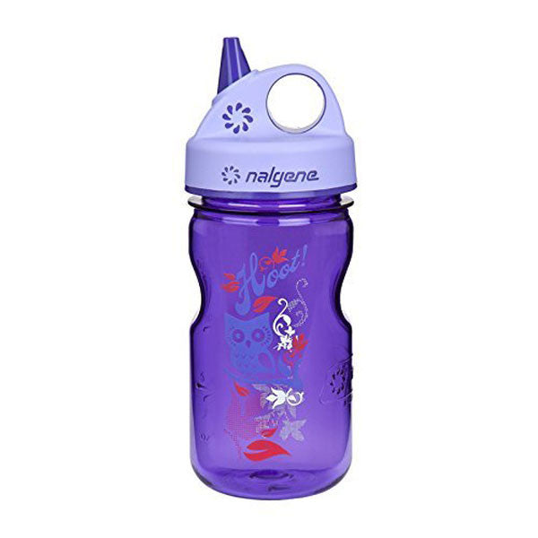 Kids' Tritan Grip'n Gulp - 12 Ounce