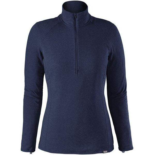 Patagonia Women's Capilene Thermal Zip Neck