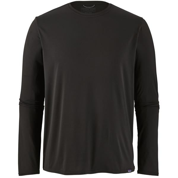 Men's Long-Sleeved Capilene Cool Daily Shirt