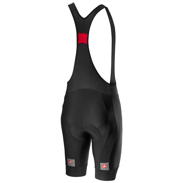 Men's Entrata Bibshort alternate view