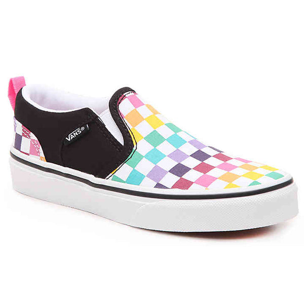 Vans Youth Asher (10.5-13.5)