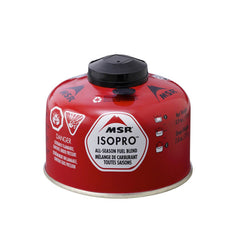 Isopro Canister Fuel - 4 oz