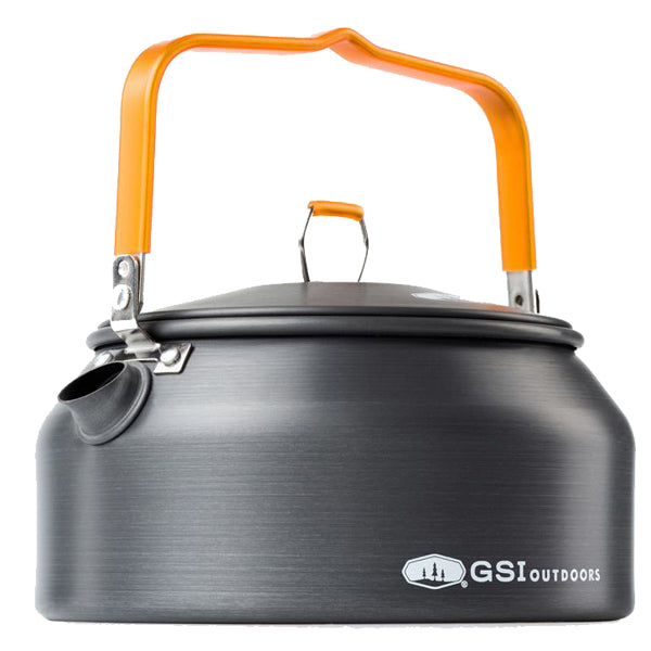 GSI Outdoors Halulite Tea Kettle - 1L