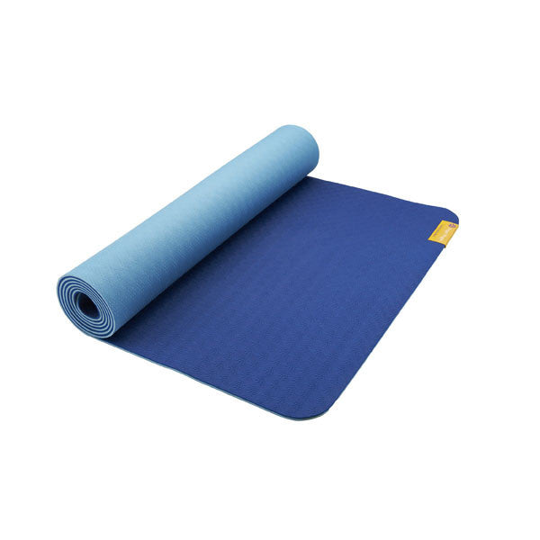Earth Elements Mat 5 mm - Sky Blue