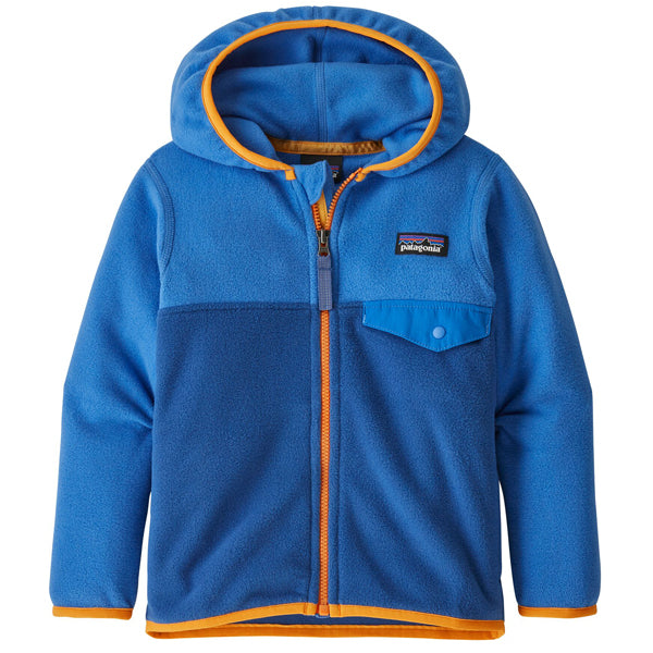 Patagonia Youth Baby Micro D Snap-T Jacket (Infant)