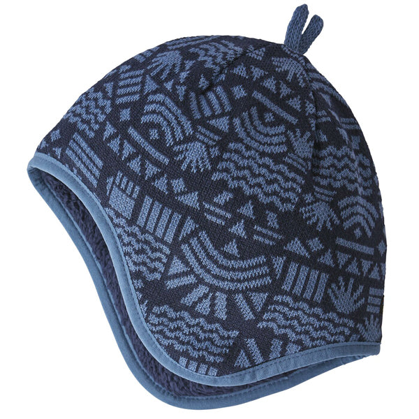 Patagonia Youth Reversible Beanie