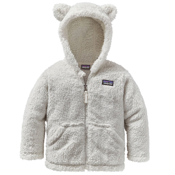 Patagonia Girl's Infant Furry Friends Hoody