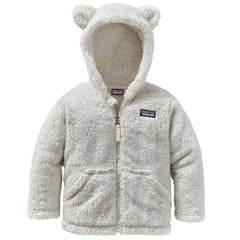Girl's Infant Furry Friends Hoody