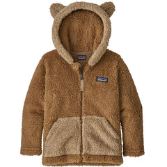 Boy's Infant Furry Friends Hoody