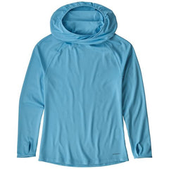 Girls' Capilene Silkweight Hoody