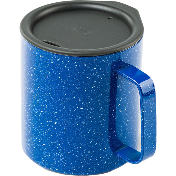 Stainless Camp Cup - 15oz