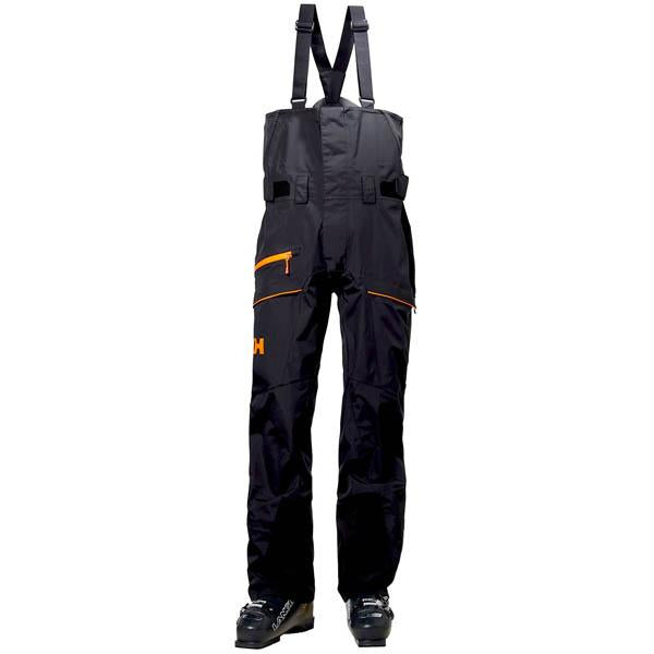 Helly Hansen Men's Sogn Bib Shell Pant
