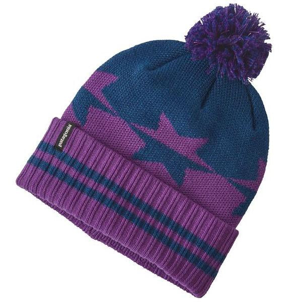 Girls' Powder Town Beanie