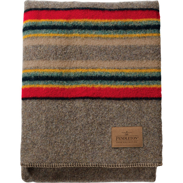 Pendleton Yakima Camp Blanket - Twin