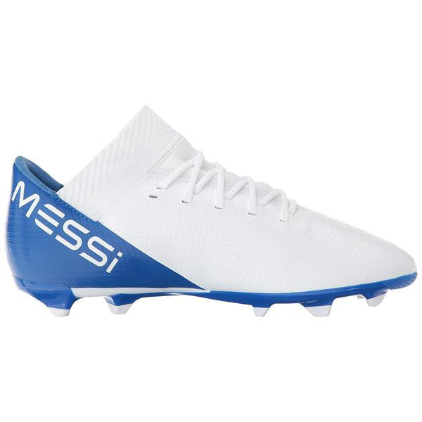Adidas Youth Nemeziz Messi 18.3 Firm Ground