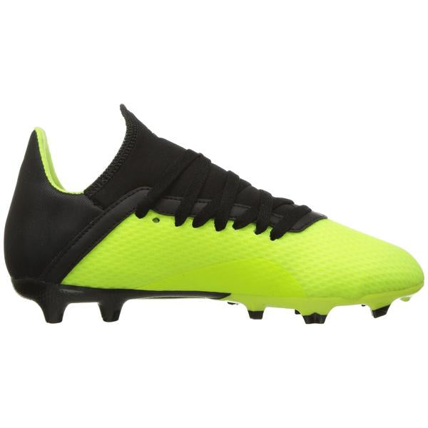 official photos 8f2dc b5ba6 Adidas Youth X 18.3 Firm Ground