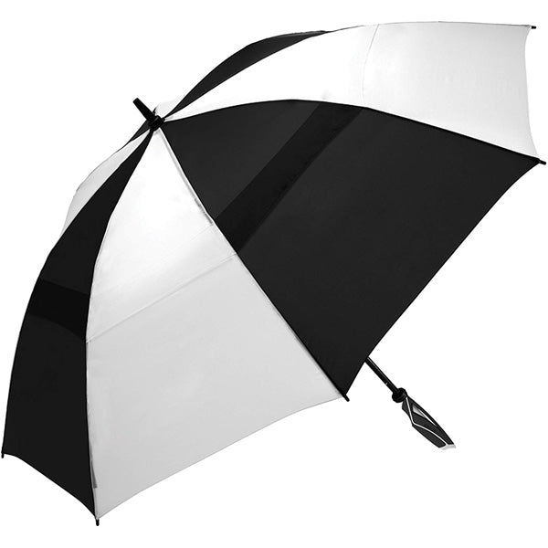 Vented Auto-Open Golf Umbrella - 62""
