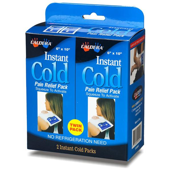 Instant Cold Pack (2 Pack) alternate view