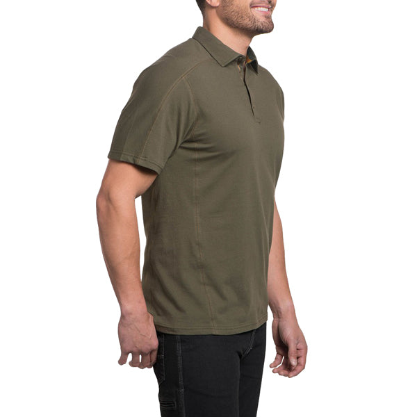 Men's Wayfarer Short Sleeve Polo alternate view