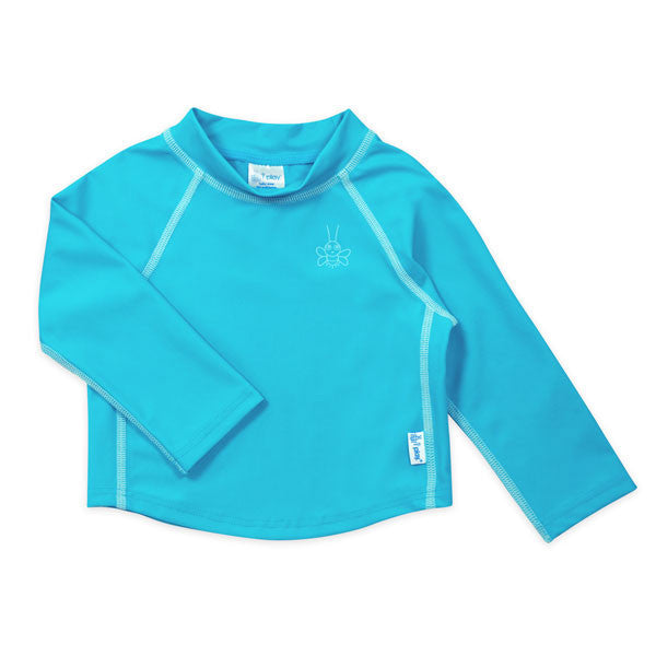 Boys' Long Sleeve Rashguard