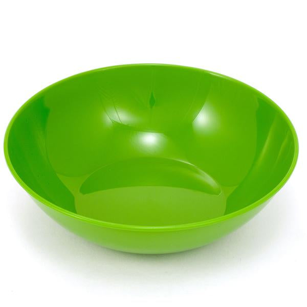 GSI Outdoors Cascadian Bowl, Green - 6.4 in