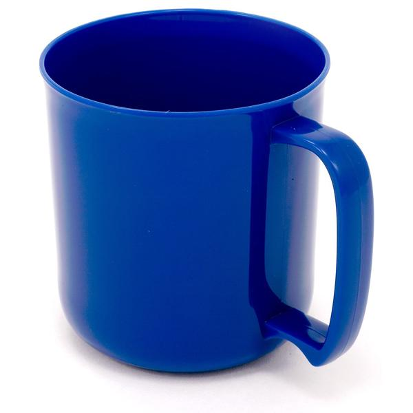 GSI Outdoors Cascadian Mug, Blue - 14 oz