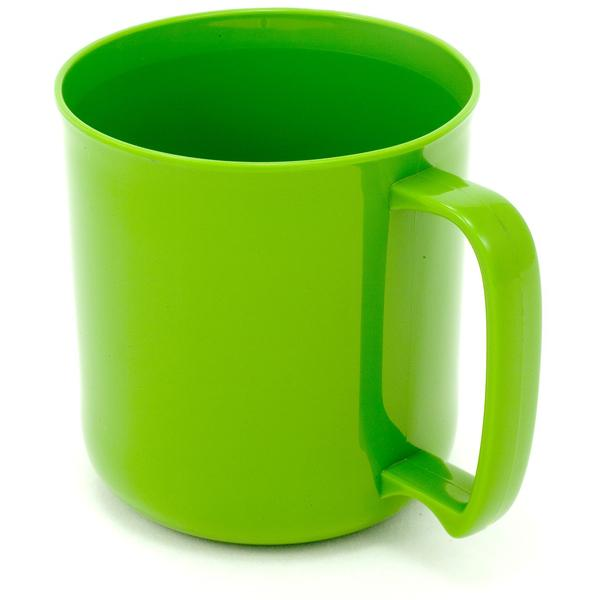GSI Outdoors Cascadian Mug, Green - 14 oz