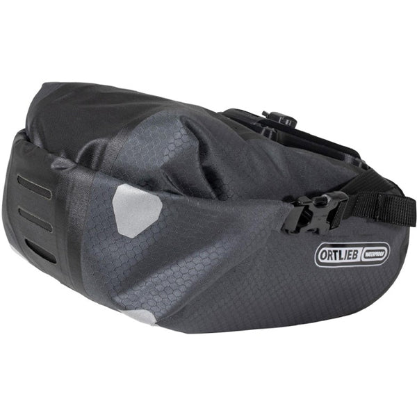 Saddle-Bag Two - 4.1L