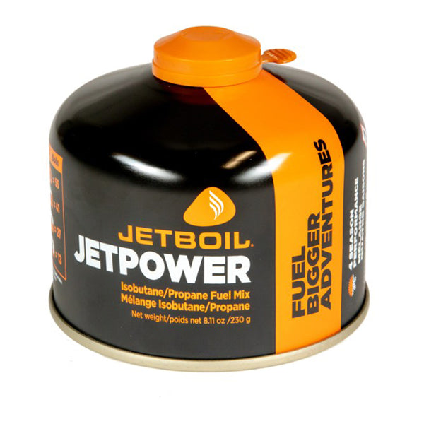 Jetboil Jetpower Fuel - 8.1 oz
