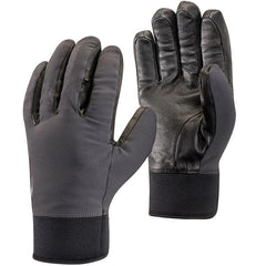 Heavyweight Softshell Glove