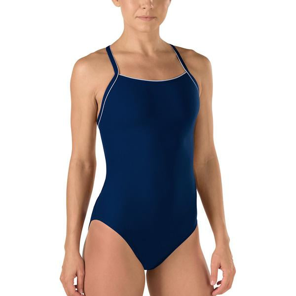 Women's Endurance+ Thin Strap Training Suit featured view