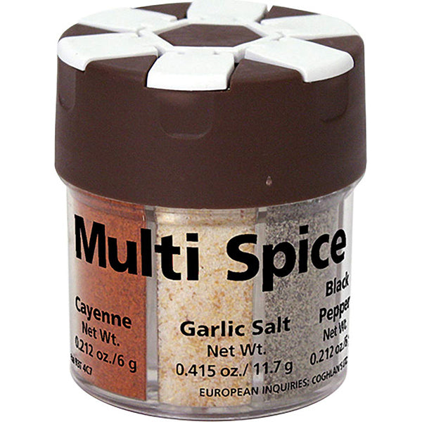 Multi-Spice Shaker featured view