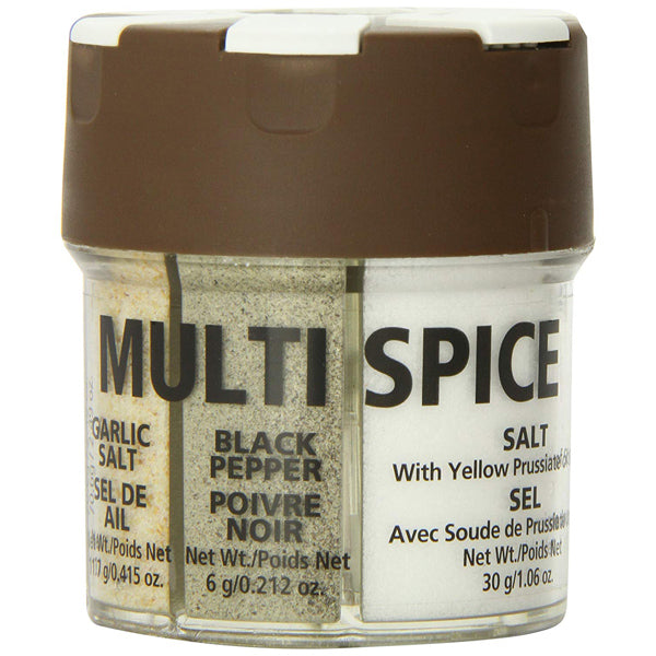 Multi-Spice Shaker alternate view
