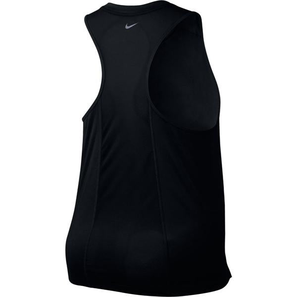 Women's Nike Miler Running Tank - Extended alternate view