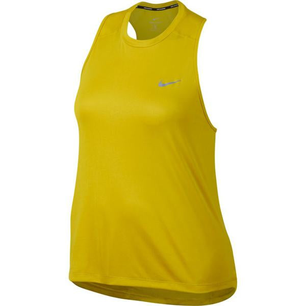 Women's Nike Miler Running Tank - Extended featured view