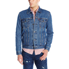 Levi's Men's The Trucker