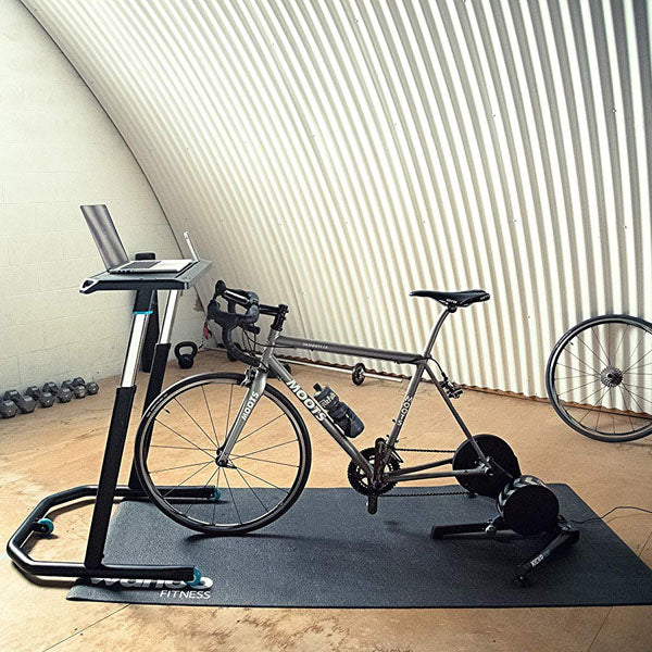 Kickr Indoor Cycling Desk alternate view