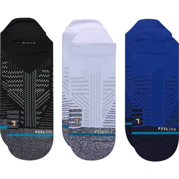 Stance Athletic Tab (3 Pack)