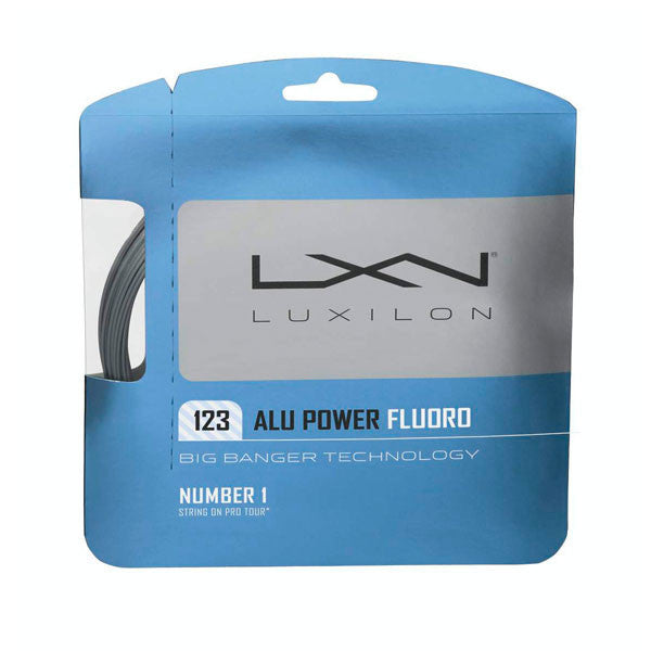 Alu Power Fluoro 123