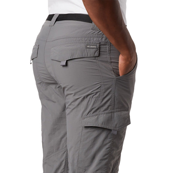 Men's Silver Ridge Cargo Pant - Long alternate view